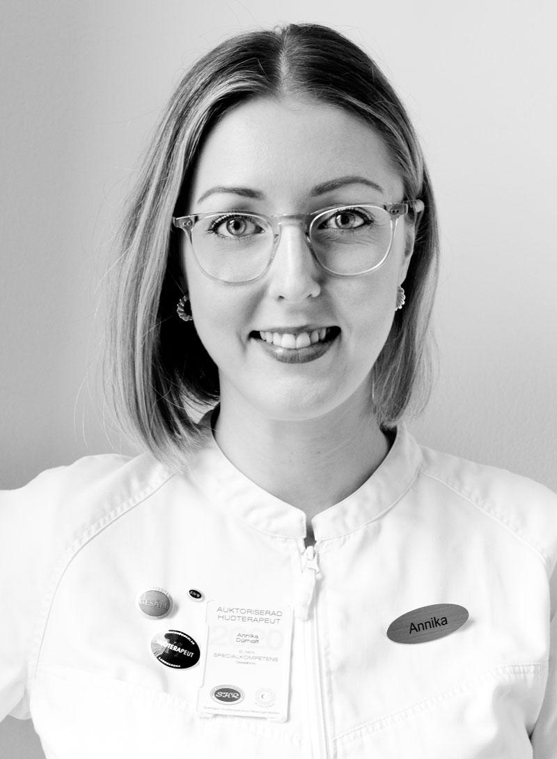 Annika Dürholt