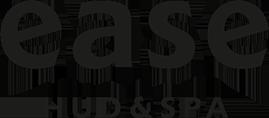Ease Hud och Spa Logotyp